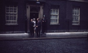 19 Downing St 1970