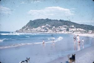 Big Burleigh May 1957
